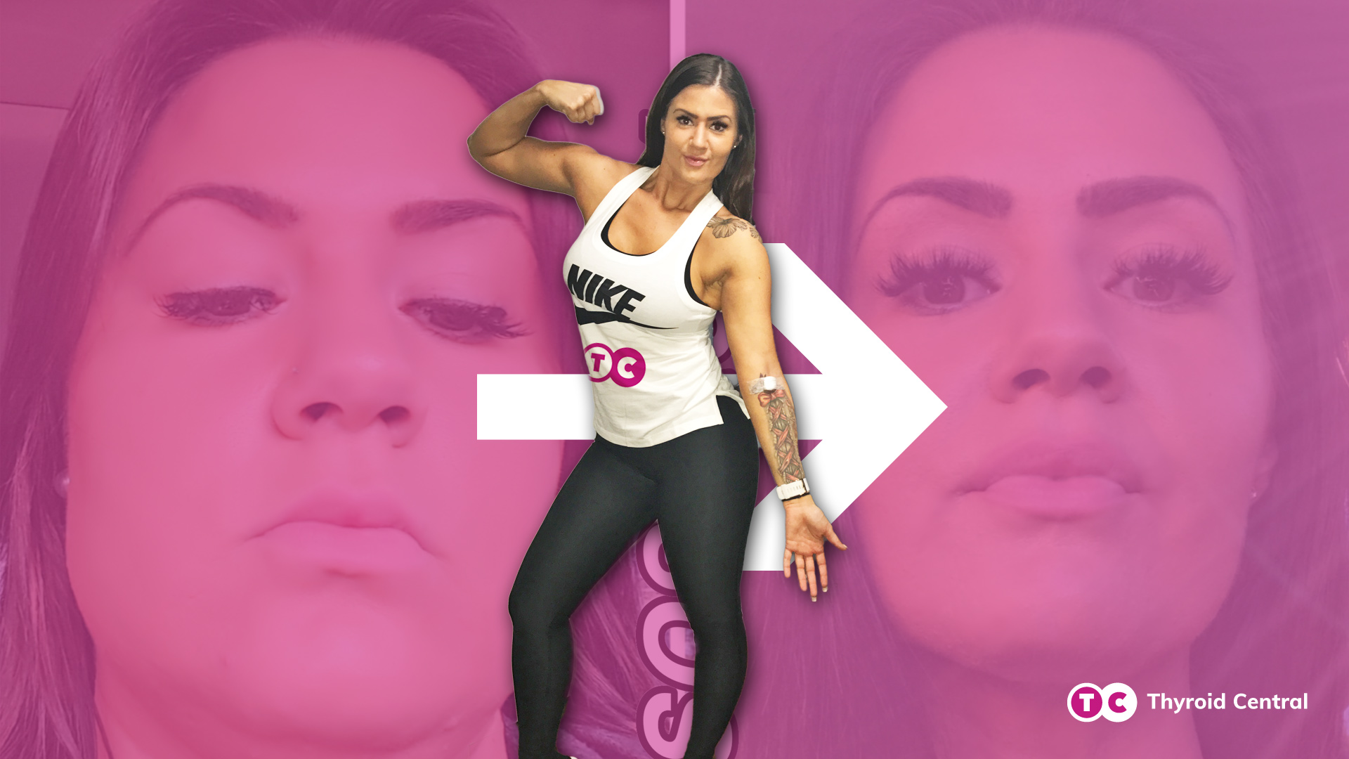 Stacey Wohl Corbin - Weight loss by practicing anti ...